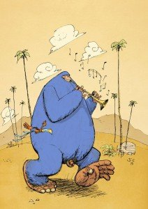 bigfoot_blue